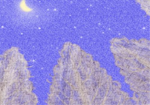 满天星的花语是:梦境、清纯、关怀、思恋、甘愿当 ...