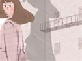 卡通女生十二星座图片