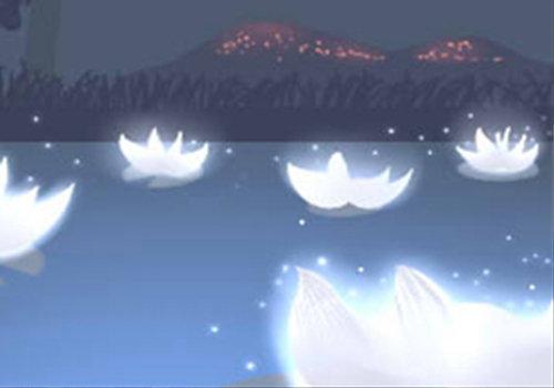 今年七夕会被告白的星座女生:双鱼座女生