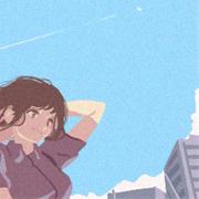 处女座QQ头像-星座符号专辑