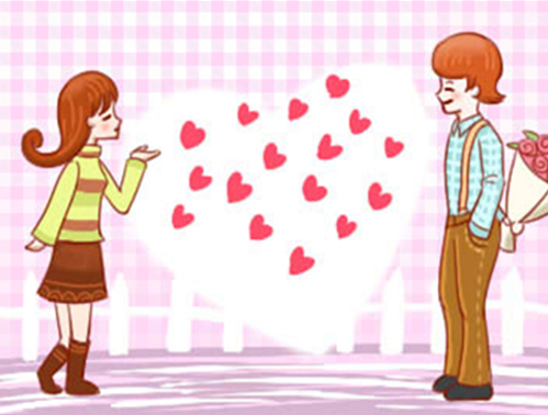 十二星座应通过什么途径寻找真爱