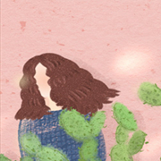 双鱼座QQ专辑-文艺复古事业-第一星座网白羊座男孩的头像图片