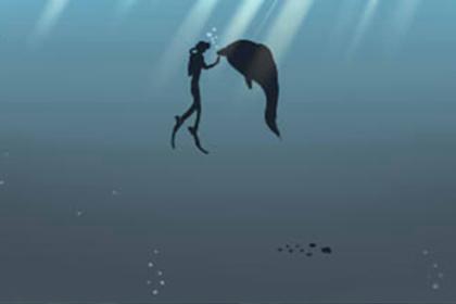 水仙花花语:孤独的守望者