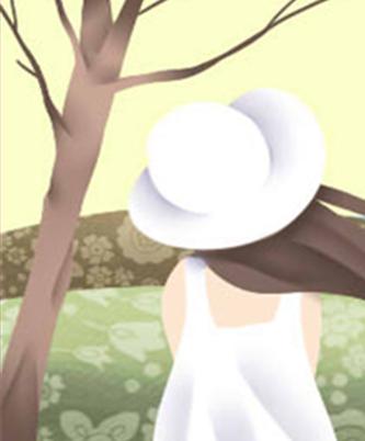 白羊座女生表现的吃醋-第一星座网海边图片女生图片