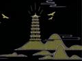 十二星座火影忍者图片