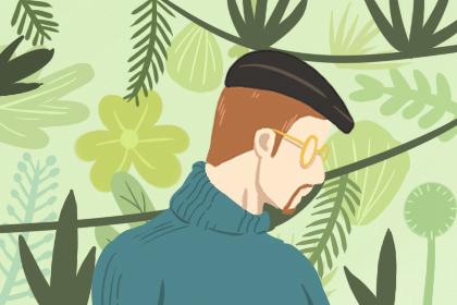 植物风水:盘点鸭掌木的风水学作用