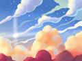十二星座之梦幻星空
