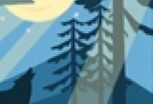 大自然的鬼斧神工——龙硿洞