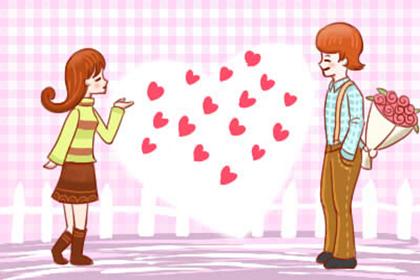 相处男生女生与双子座作文解析射手不同女生的男生英语与图片