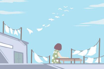 冬櫻花花語:東方的神祕