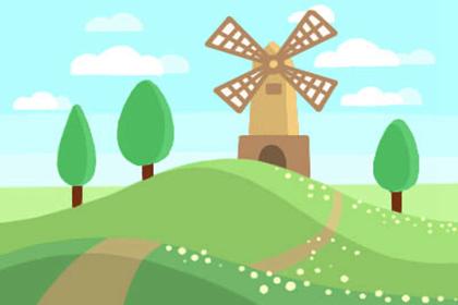 【星座运势】盘点农村住宅风水的注意事项大全