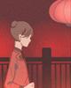 粉蔷薇的花语:爱的誓言