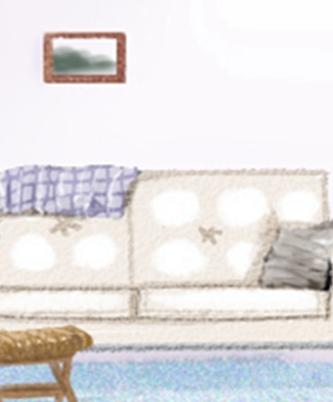 巨蟹座的幸福指南
