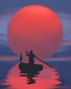 关于天鹰座的神话传说