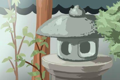 浅析洛阳牡丹文化的起源