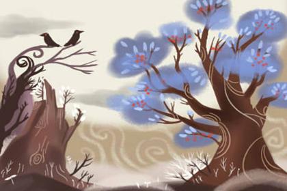 命理分析风水罗盘:金钱树和摇钱树区别,搞错浪费风水 【大师指南】