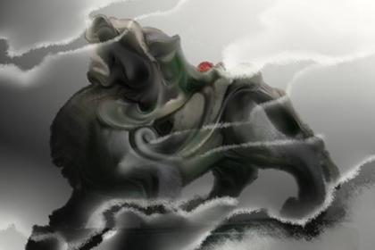 中国十大名村