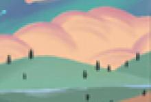 终南山在哪里,关于终南山的故事有什么