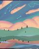 天琴座流星雨方位?最佳观测方法介绍