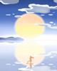 二十四节气中白天最长的是哪一天