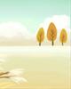 9朵蓝色妖姬花语:无坚不摧的爱恋