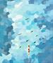 巨蟹座水晶