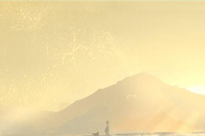 美国亚利桑那州巴林杰陨石坑
