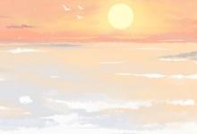 春分养生功法防风邪:排山推掌式