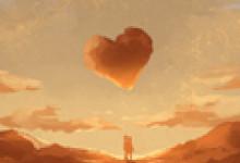 面对爱情你会见上一面就追求TA吗?