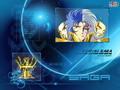 双子座黄金圣斗士星座壁纸