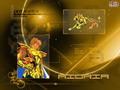 狮子座黄金圣斗士星座壁纸
